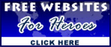 Websites for Heroes